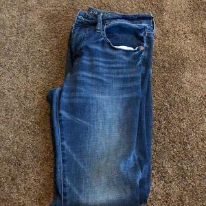 Men's jeans 32x34